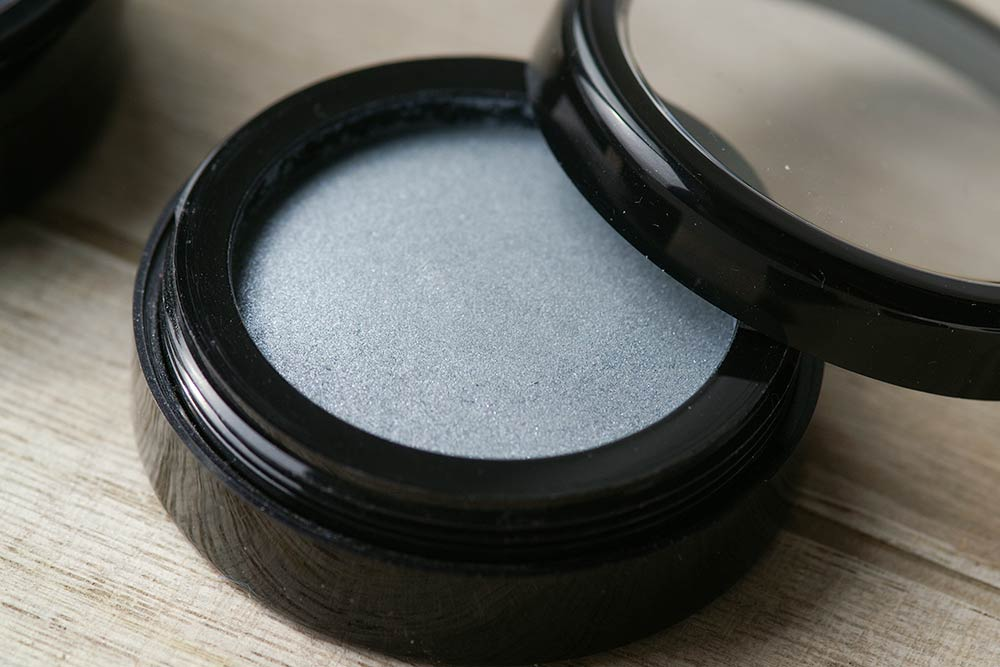 Mineral Eyeshadow »Frosted Sky«