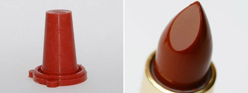 Lippenstift-Gießformen aus Silikon
